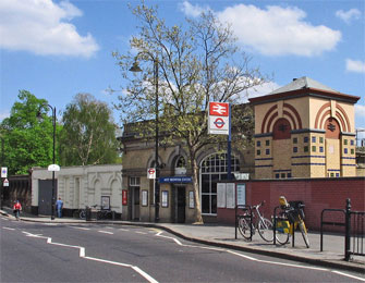 West Brompton Driving Lessons