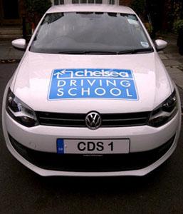 Earls Court Driving School
