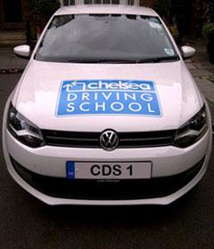 Driving School West Brompton